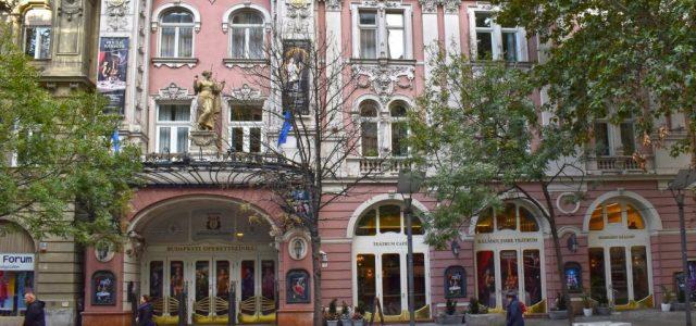 Öt érintett állítja, hogy nem keresték az operettszínházi zaklatási ügy kivizsgálásakor