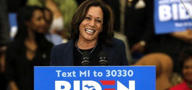 Kamala Harris lesz a demokraták alelnökjelöltje az amerikai elnökválasztáson