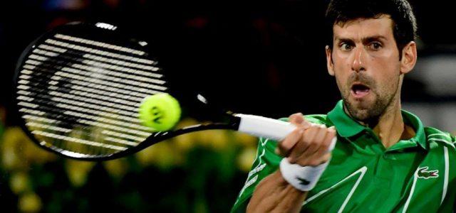 Djokovic felépült, készen áll a US Openre