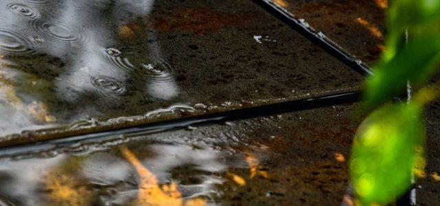 Másodfokú riasztást adtak ki a Dunántúlra a vihar miatt, jégeső is jöhet
