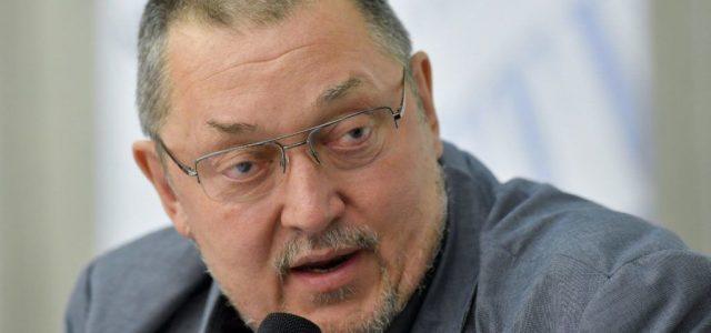 Vidnyánszky szerint szégyellheti magát a tiltakozó bagázs