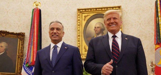 Az USA három éven belül kivonul Irakból