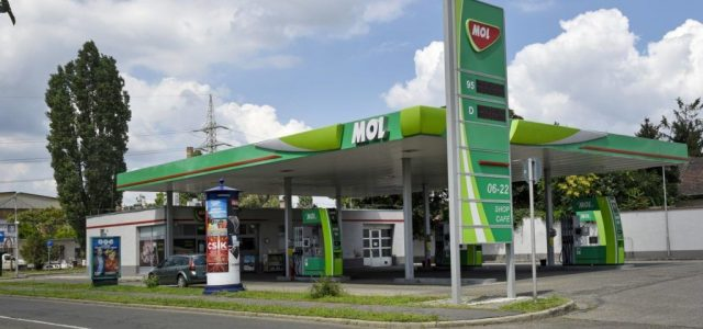 Műanyagipari fejlesztésekbe kezdett a Mol