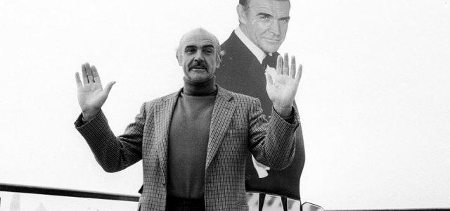Koporsófényezőből lett színészlegenda a ma 90 éves Sir Sean Connery