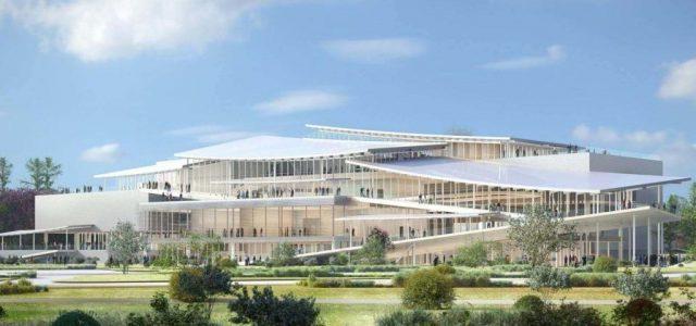 26 helyett 73 milliárdba kerülne a Városligetbe tervezett Nemzeti Galéria