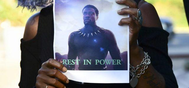 Minden idők legtöbb lájkját kapta a Chadwick Boseman halálhírét megerősítő Twitter-poszt