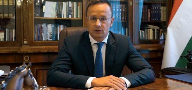 Szijjártó Péter: A visegrádi országoktól megkaptuk a szükséges biztonsági garanciákat