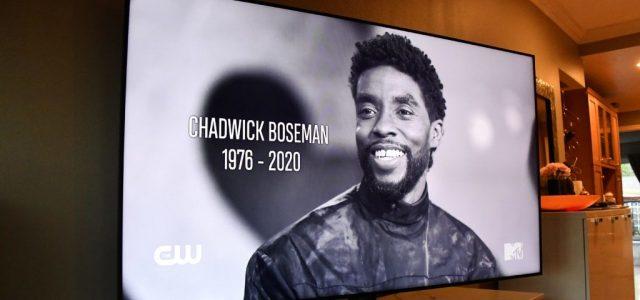 Chadwick Boseman rövid karrierjének még sokáig nagy hatása lesz