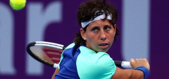 Rosszindulatú daganattal küzd az egykori top tízes teniszező