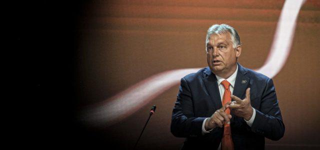 Sztálinnal emlegetik egy lapon Orbánt egy finn újságban, Kovács Zoltán tiltakozik