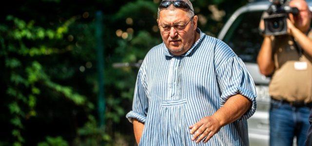 Vidnyánszky Attila: Az első pillanattól kezdve nem akart elfogadni semmit az egyetem vezetése