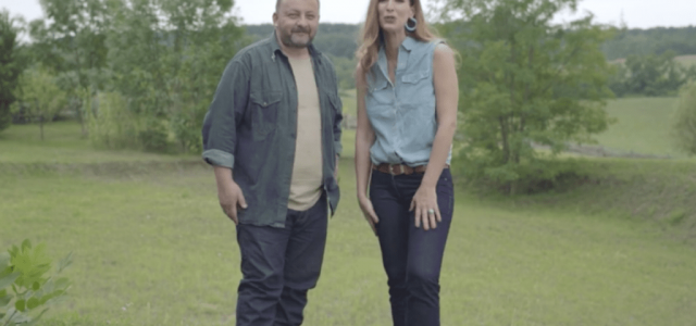 Gáspár Zsolt és Demcsák Zsuzsa lesznek a Farm VIP műsorvezetői