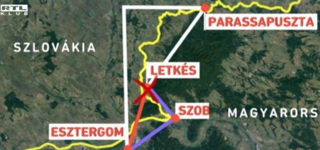 Csúnyán pórul járt egy magyar falu a határ lezárása miatt