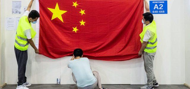Még az állami propagandisták sem érezhetik magukat biztonságban Kínában