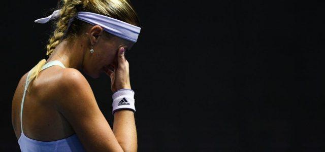 Döbbenetes meccsen esett ki Babos párostársa a US Openről