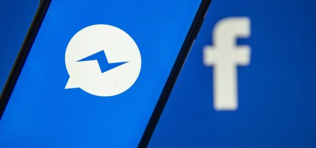 Fontos korlátozás jött a Facebook Messengerbe
