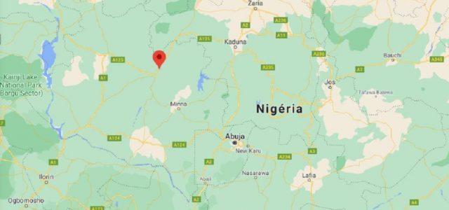 Balul sült el a bankrablási kísérlet Nigériában, tizenegyen haltak meg a tűzharcban