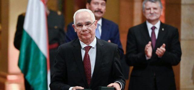 Püspöknek javasolják Balog Zoltán volt minisztert