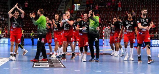 A Telekom Veszprém bejutott a SEHA Liga döntőjébe