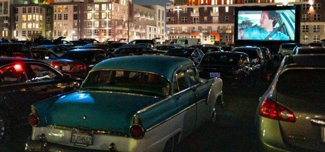 Ha épp ráérsz, Erzsébet királynő birtokán autósmoziban nézheted majd a Toy Storyt