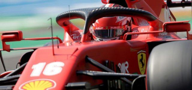 Hazai pályán éghet nagyot a Ferrari