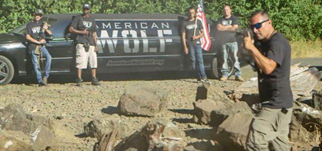 Keményebb rendőri fellépést sürgetnek az Amerikai Farkasok