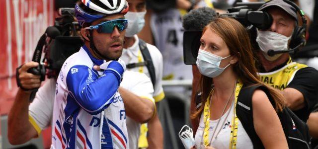 Az idei versenyt is bukta a Tour de France legpechesebb bringása