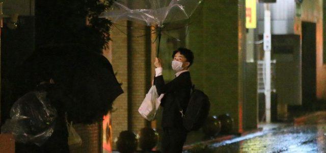 Nyolcmillió japánt szólítottak fel otthonuk elhagyására a Haisen tájfun miatt