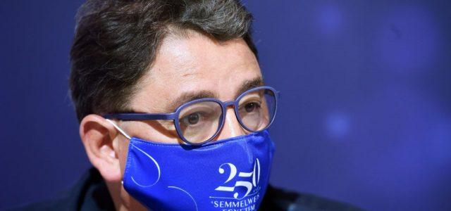 Merkely: nagyjából százezer koronavírus-fertőzött lehet Magyarországon