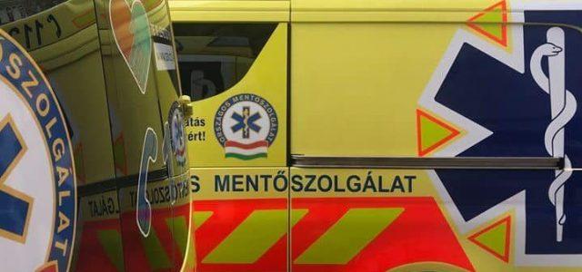 Teherautó gázolt halálra egy kisgyereket Szegeden