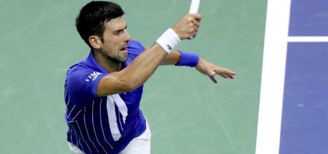 Néhányan jól jártak, akik Djokovic US Open-sikerére fogadtak