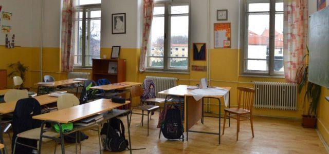 Karanténba került egy berettyóújfalui szakiskola összes dolgozója