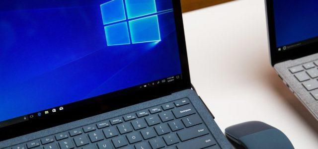 Megzavarhatja az alvó módot a Windows 10 új frissítése