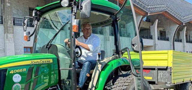 Orbán Viktor fusizást is vállal