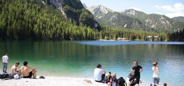 Az olaszoknak csak a három százaléka nyaralt külföldön