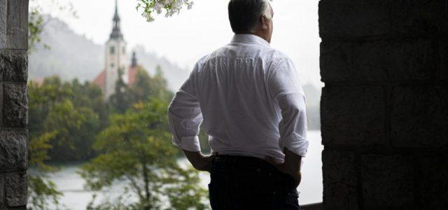 """""""Építsen ki megfelelő munkakapcsolatot az operatív törzzsel"""" – Orbán válaszolt Karácsony levelére"""