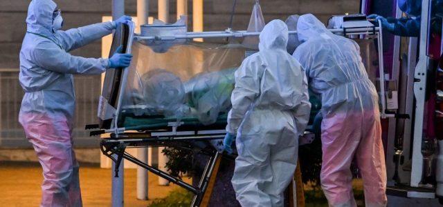 Világszerte már több mint 28 millióan fertőződtek meg koronavírussal