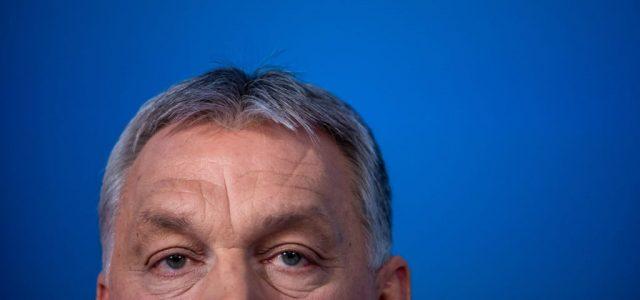Orbán Viktor a fertőzöttek számáról: Lesz még ez a szám magasabb is