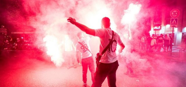 Újra tüntettek a sárga mellényesek Párizsban, de kevesebben, mint várták