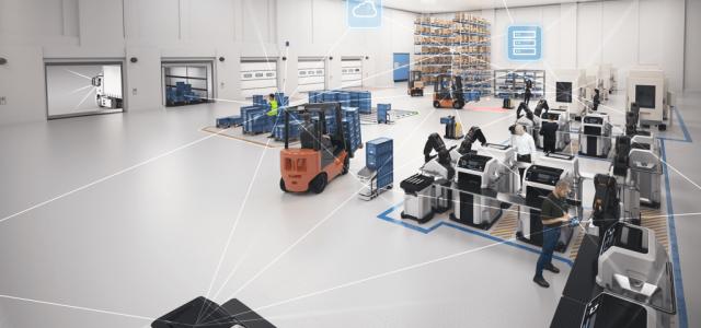 Apró lépésekben a jövő gyára felé: nem ördögtől való az Ipar 4.0