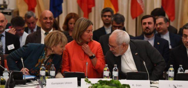 Miután Trump felrúgta az atomalkut, Irán nagyon belelendült az urándúsításba