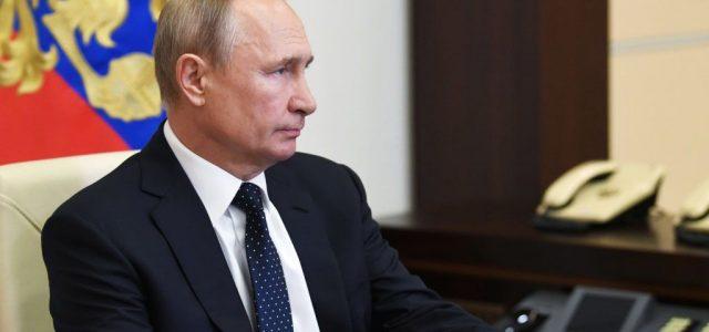 Putyin határozottan tagadja, hogy ők mérgezték meg Navalnijt