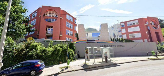 Egy budapesti iskolában elkezdtek tömegesen szűrni, eddig 30 koronavírus-fertőzöttet találtak