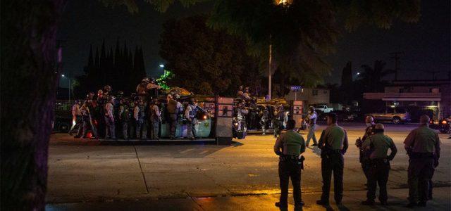 Trump: Ha meghalnak a rendőrök, akkor gyors tárgyalás és halálbüntetés a gyilkosnak