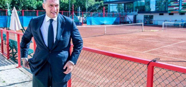 3,5 milliárd forinttal adós a Magyar Tenisz Szövetség