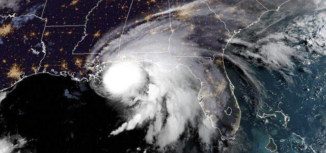 Rendkívüli állapotot hirdettek Alabamában a Sally hurrikán miatt