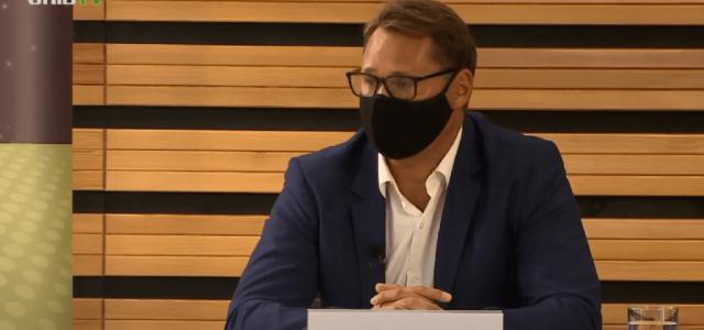 Jakab Ferenc: A halálesetek a következő hetekben nagyon megemelkednek majd
