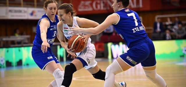Októberben indul a magyar kosárlabdaszezon