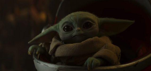 A Mandalorian új évadjában Baby Yoda, ha lehet, még édesebb, mint ahogy megismertük