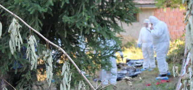 Azonosították és elfogták a miskolci gyilkosság gyanúsítottját – videó